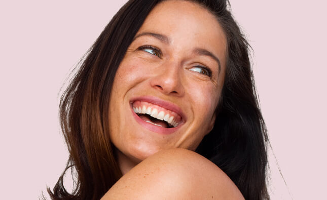 aging skin care solutions for women