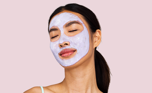skin soothers and relaxation skin treatments with oat